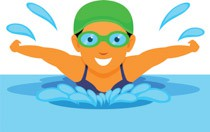 Summer Swim Lessons Coming Soon!