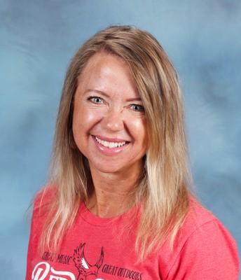 Mrs. Andrea Weaver