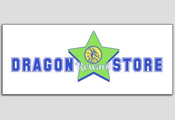 The Dragon Reward Store is Open