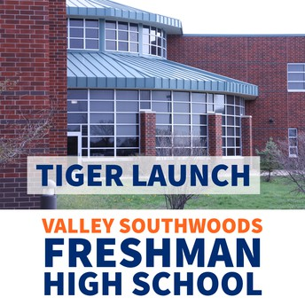 Valley Southwoods Tiger Launch