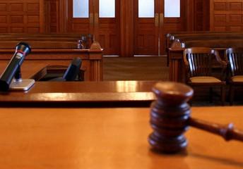 Municipal Court News
