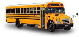 After School Buses