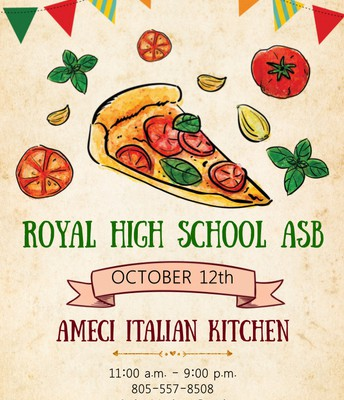 ASB-Ameci Italian Kitchen