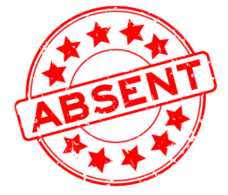 Pre Approved Absence Request clarification: