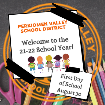 Back To School Info for the 21/22 School Year