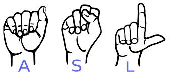 American Sign Language Club
