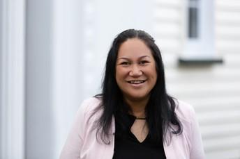 Monika Lolohea - Parent Representative