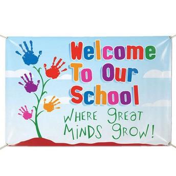 WELCOME TO TOKO SCHOOL . . .
