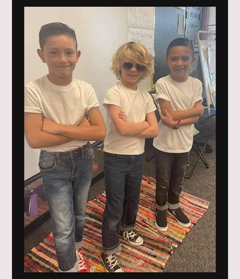 50s Day!