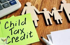 Federal Child Tax Credit direct payments started last month