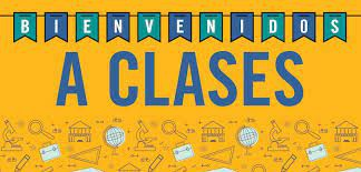 First Day of Classes- Tuesday Sept 7th
