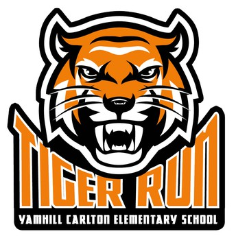 Fundraising! Tiger Run moved to the Spring!