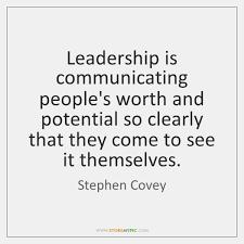 Leader in Me!