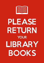PPP library books--June 15