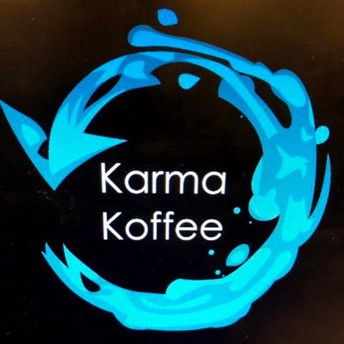 THANK YOU KARMA KOFFEE!