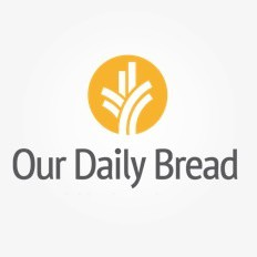 Daily Bread Devotionals on Zoom at 9:00 a.m.