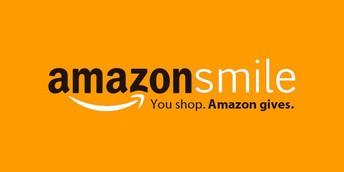 you shop, amazon gives
