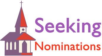 Seeking Nominations