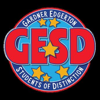 Gardner Edgerton Students of Distinction