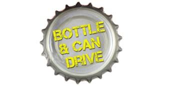 Gananda Girls Soccer Bottle and Can Drive