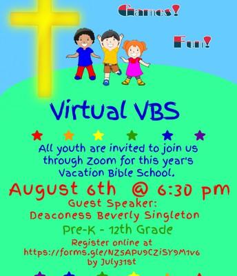 Virtual VBS