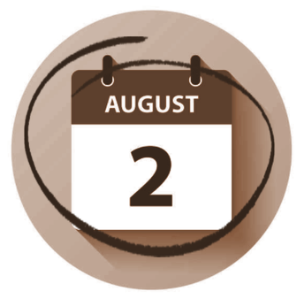 REMINDER: BACK-TO-SCHOOL ONLINE CHECK-IN OPENS NEXT MON AUG 2ND