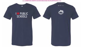 I Love Public Schools Fundraiser