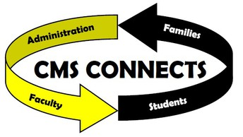 CMS Connects with 5th Grade Families Re-Scheduled for Monday Evening