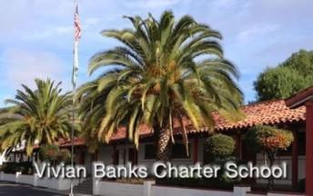Vivian Banks Charter School
