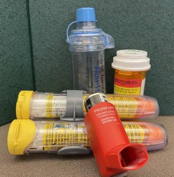 Medications at School