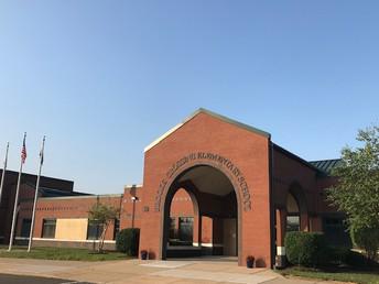 BC Main Campus