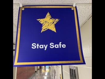 STAR Principles at Ashbrook School