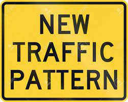 Traffic Pattern/Parking Changes