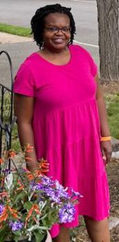 Violet Millington, Kindergarten Teacher