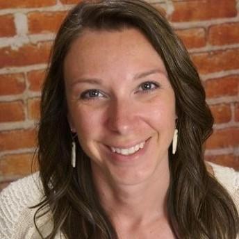 Northern Region Representative - Amy Eakin