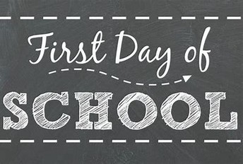 Where Do I Go on the First Day of School?