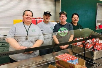 Free and Reduced Meals for 2021 - 2022 School Year