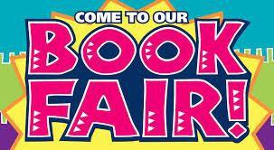Breckenridge Elementary School Book Fair