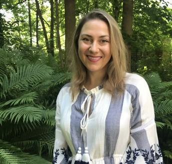 Juliana Bondor, LMS Teacher