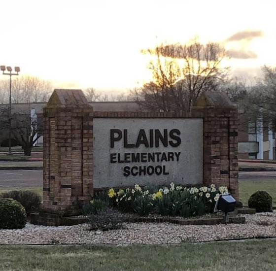 Plains Elementary