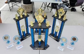 SCW Band wins parade
