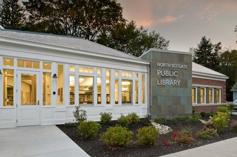 North Scituate Library
