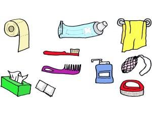 Personal Hygiene Checklist