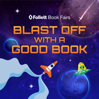 The ONLINE Book Fair is Back!
