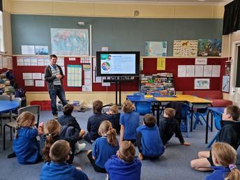 Tui Classroom