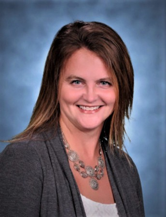 Executive Assistant to the Superintendent     Board of Education Administrative Assistant      Director of Communications, Catina Crossman