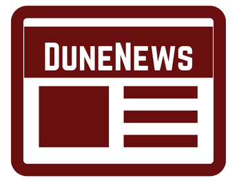Last issue of the DuneNews for 2020-21