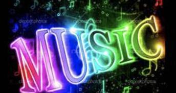 Music Dept. News: