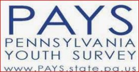 8th Graders to Participate in Pennsylvania Youth Survey (PAYS)