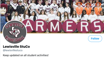 LHS StuCo Twitter Feed
